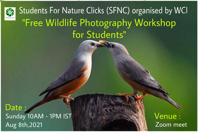 Students for Nature Clicks (SFNC)
