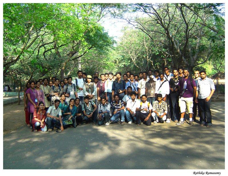 Anna University,Chennai