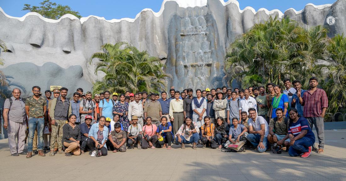 AAZP Workshop, Chennai